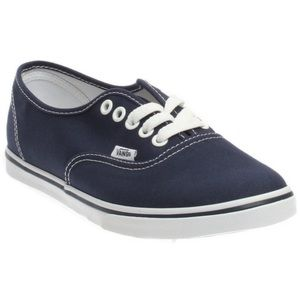 Vans Authentic Lo Pro - Blue